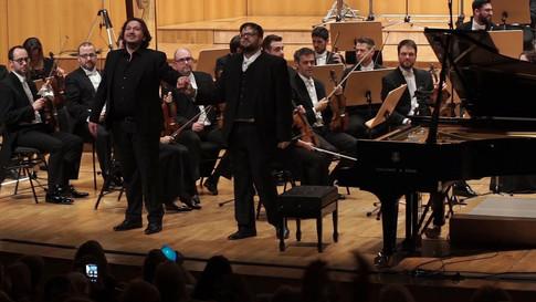 Chopin: Piano Concerto No. 2 in F minor Op. 21