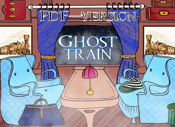Ghost Train PDF