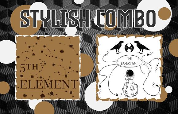 STYLISH COMBO