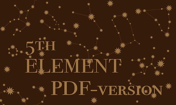 5th Element PDF
