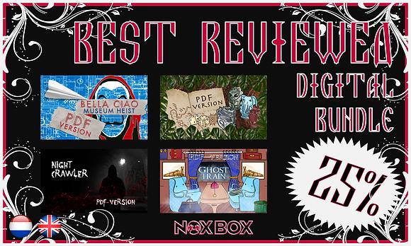 Best Reviewed Bundel Digitaal