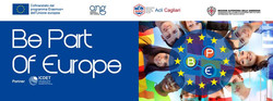 BE PART OF EUROPE