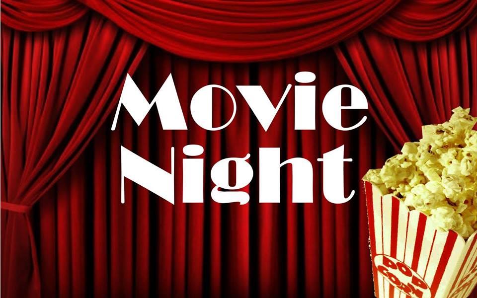 Youth international movie nights