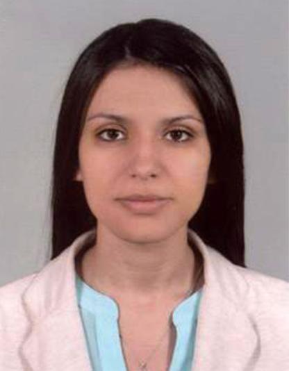 Maria Rusinova