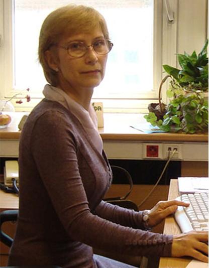 Elena Kortel