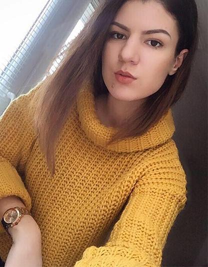 Maria Voycheva