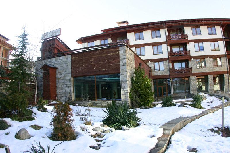 Bellevue Residence Bansko