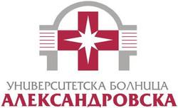 UH Aleksandrovska Sofia