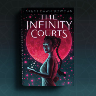 Infinity Courts