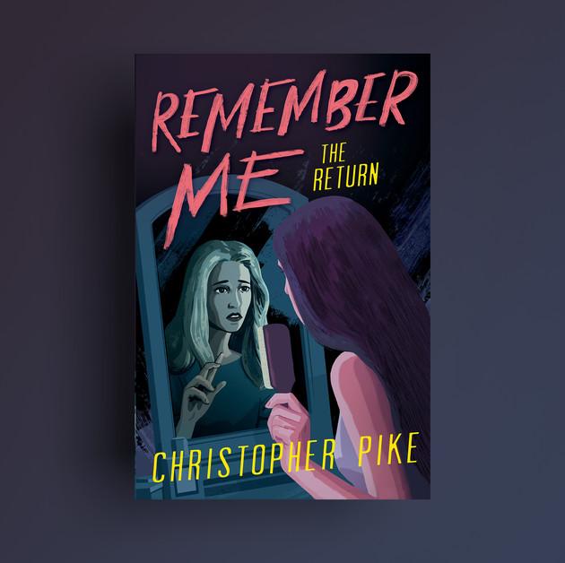 Remember Me, The Return