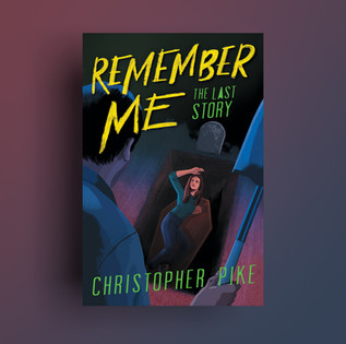 Remember Me, The Last Story