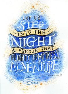 Flighty Temptress