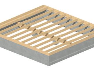 Raised Floor Foundation vs. Slab-On-Grade