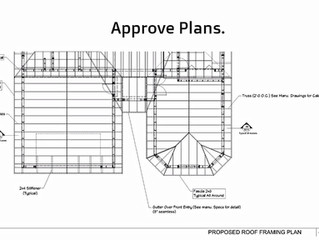 What to Expect when Starting a Project with Amber Edge Drafting