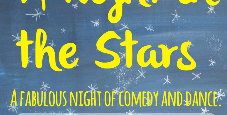 FRIDAY NIGHT EVENT: A Night in the Stars