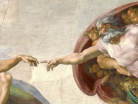 MAGNITUDE of a God-made Movement