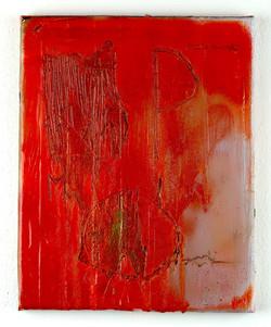 Bloed'Orange  (SOLD)