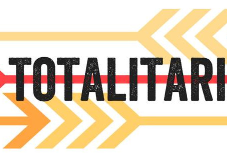 Alley Repertory Theater Kicks off 2016/17 Series with The Totalitarians