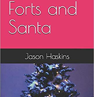 New book release: Of Snow Forts and Santa