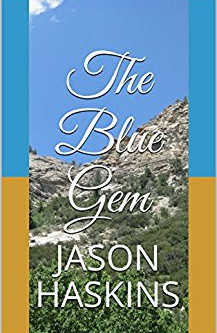 The electronic arrival of The Blue Gem