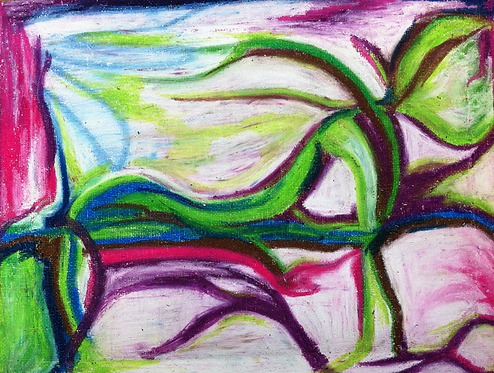 Energy Painting