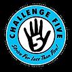 Ka'ala Challenge 5 Logo