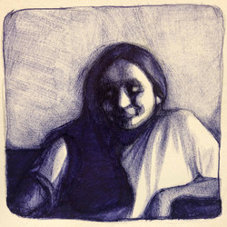 Portrait of my Migrant Mother