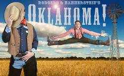 Oklahoma Press Photo!