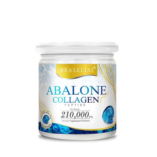Real Elixir Abalone Collagen อะบาโลน คอลลาเจน