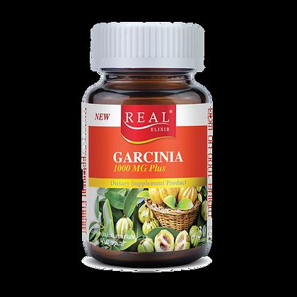 Real Elixir Garcinia