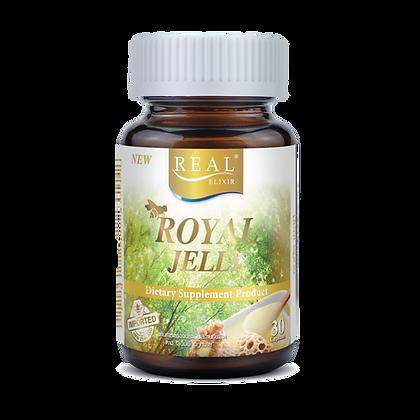 Real Elixir รอยัล เจลลี่ (Royal Jelly)