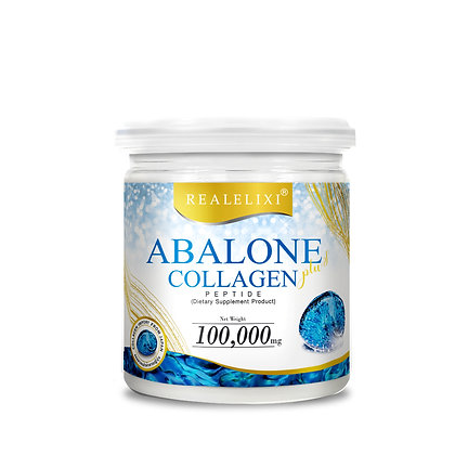 Real Elixir Abalone Collagen อบาโลน คอลลาเจน