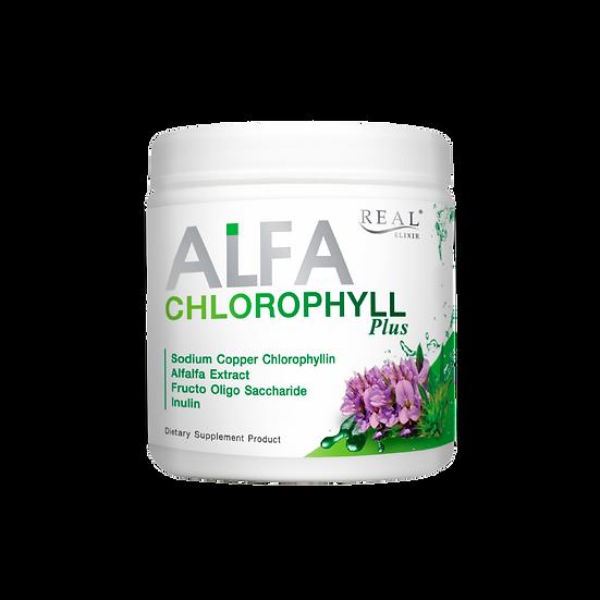Real Elixir Alfa Chlorophyll Plus