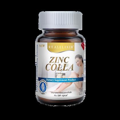 Real Elixir Zinc Colla C