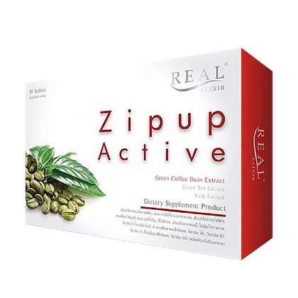 Realelixir Zipup Active