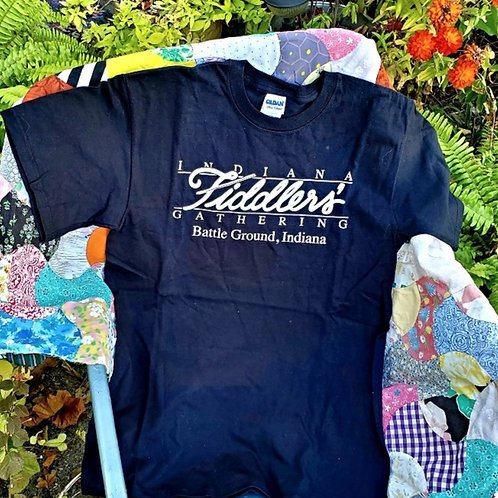 Classic Indiana Fiddlers' Gathering T-Shirt