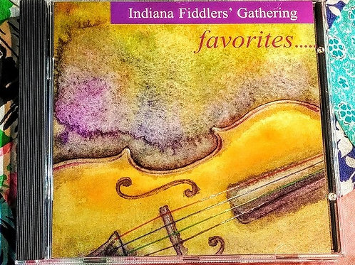 Indiana Fiddlers' Gathering- Favorites...