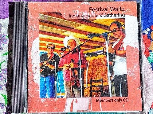 Indiana Fiddlers' Gathering- Festival Waltz