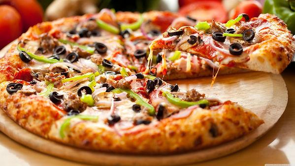 Pizza la fayette