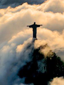 Who is Jesus? By Megan Sites