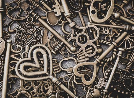 Keys for Strengthening Any Relationship