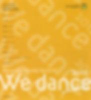 We dance 横浜 2012