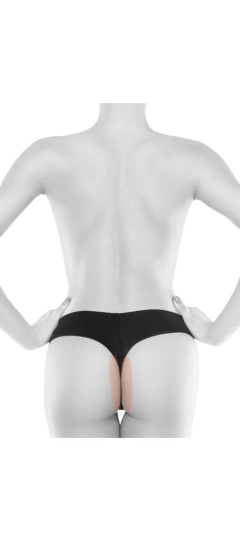 Inner Buttocks