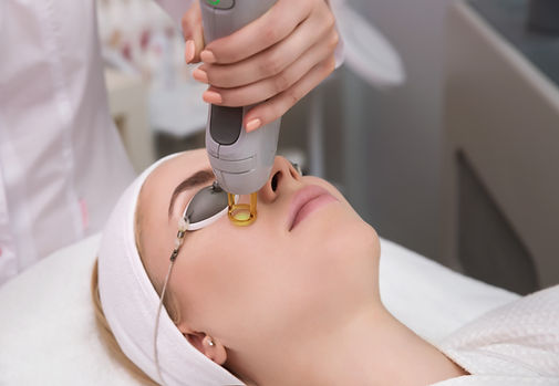 Laser Genesis Facial & Body NYC Ease Medspa