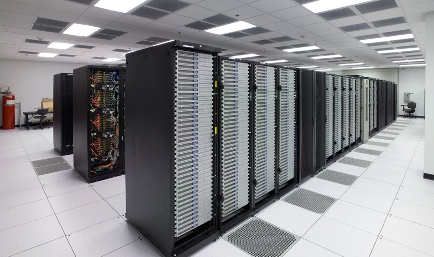 Data Centre Storage-Systems