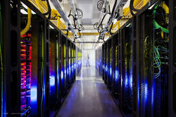 Data Centre Cabling