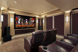 home theater installation solutions