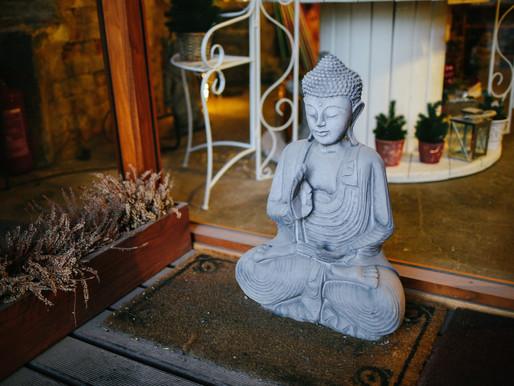 Tütsü ile Meditasyon