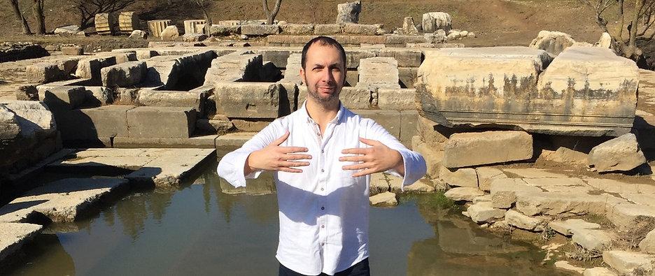 Ayhan Güler, Qigong ve Tai Chi Eğitmeni
