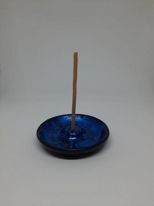 İndigo - Seramik Tütsülük